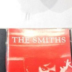 CDs de Música: THE-SMITHS-LOUDER-THAN-BOMBS-CD-ORIGINAL-. Lote 268218919