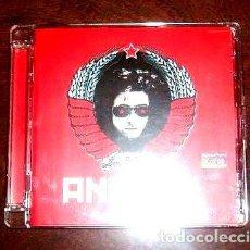 CDs de Música: ANDRES-CALAMARO-OBRAS-INCOMPLETAS-CD-DVD-. Lote 268229794
