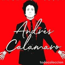 CDs de Música: CD-ANDRES-CALAMARO-CARGAR-LA-SUERTE-. Lote 268229984