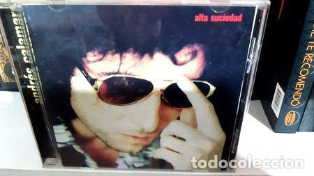 ANDRES-CALAMARO-ALTA-SUCIEDAD-CD- (Música - CD's Rock)