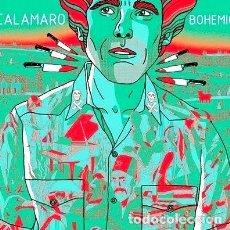 CDs de Música: ANDRES-CALAMARO-BOHEMIO-CD-NUEVO-CERRADO-. Lote 268244524