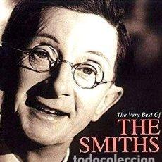 CDs de Música: THE-SMITHS-THE-VERY-BEST-OF-CD-NUEVO-SELLADO-. Lote 268248424