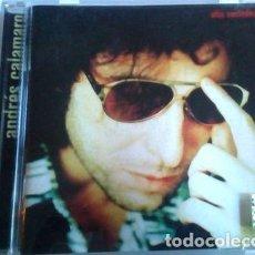 CDs de Música: ANDRES-CALAMARO-CD-ALTA-SUCIEDAD-EXCELENTE-. Lote 268249629