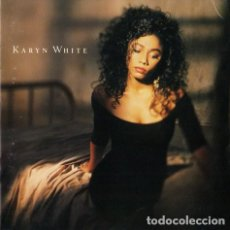 CDs de Música: KARYN WHITE - KARYN WHITE. Lote 268296764