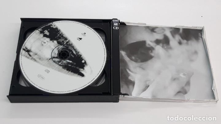 CDs de Música: 5 CD ANDRES CALAMARO - EL SALMON - Foto 4 - 268299314