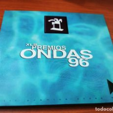 CDs de Música: HEROES DEL SILENCIO MARK KNOPFLER 2 CD DIGIPACK PROMO CADENA SER XLIII PREMIOS ONDAS 99 RARO. Lote 268433144