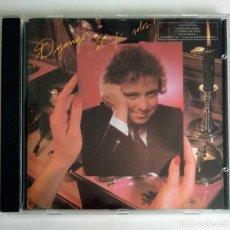 CD di Musica: 1990 CD IMPECABLE - DYANGO / AL FIN SOLOS (EMI ODEON). Lote 268456149