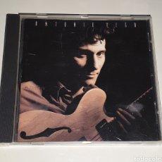 CDs de Música: ANTONIO VEGA / CD / NO ME IRÉ MAÑANA. Lote 268466484