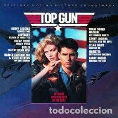 CDs de Música: TOP GUN - BSO. Lote 268577344