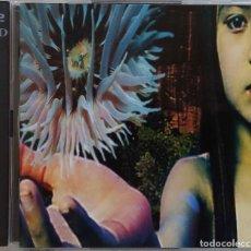 CDs de Música: THE FUTURE SOUND OF LONDON.FSLO.LIFEFORMS.CON ROBERT FRIPP ( KING CRIMSON) DOBLE CD UK. Lote 268584254