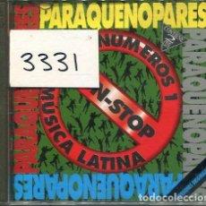 CDs de Musique: PARAQUENOPARES (DOBLE CD BAT 1994). Lote 268591249