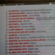 CDs de Música: RDA / CD//LA MARATO/. Lote 268734794