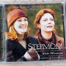 CDs de Música: STEPMOM - BSO - JOHN WILLIAMS. Lote 268740294
