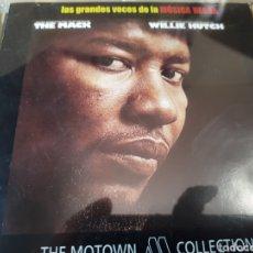 CDs de Música: WILLIE HUTCH THE MACK. Lote 268741304