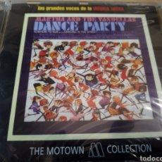 CDs de Música: MARTHA AND THE VANDELLAS DANCE PARTY. Lote 268741664
