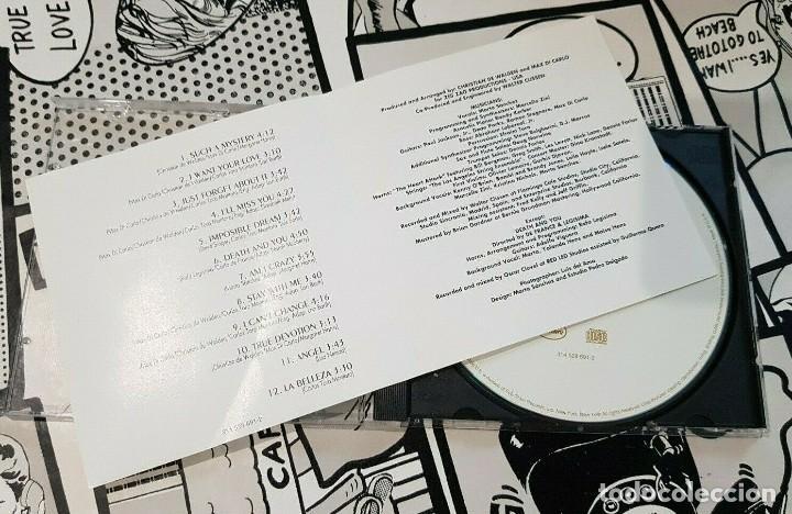 CDs de Música: MARTA SANCHEZ-MY WORLD - Foto 4 - 268741754