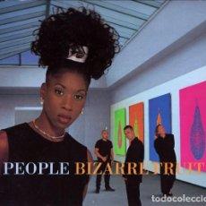 CDs de Música: M PEOPLE - BIZARRE FRUIT II (2CD). Lote 268743474