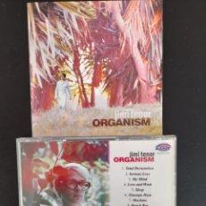 CDs de Música: JIMI TENOR. ORGANISM. Lote 268747309