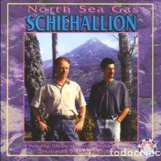 CDs de Música: NORTH SEA GAS - SCHIEHALLION. Lote 268751419