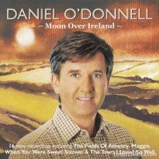CDs de Música: DANIEL O'DONNELL - MOON OVER IRELAND. Lote 268751924
