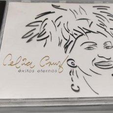 CDs de Música: CELIA CRUZ EXITOS ETERNOS CD. Lote 268754059