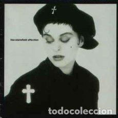 CDs de Música: LISA STANSFIELD - AFFECTION. Lote 268759439