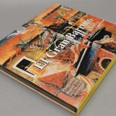 CDs de Música: EL GRAN BARROCO DEL PERU CORO EXAUDI DE LA HABANA LIBRITO + ESTUCHE. Lote 268766509