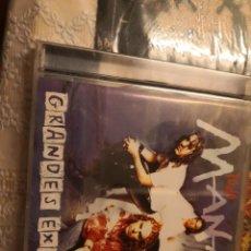 CDs de Música: CD / TODO MANÁ - GRANDES EXITOS. Lote 268784004