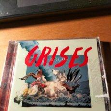 CDs de Música: RAR CD. ERLO. GRISES. PRECINTADO. MINT. Lote 268789239