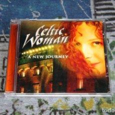 CDs de Música: CELTIC WOMAN - A NEW JOURNEY - MANHATTAN RECORDS - 0946 3 75110 2 2 - CD. Lote 268800044