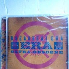 CDs de Música: BREAKBEAT ERA -ULTRA OBSCENE CD ELECTRONICA. Lote 268816654