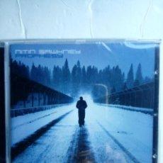 CDs de Música: NITIN SAWHNEY - PROPHESY CD ELECTRONICA. Lote 268865524