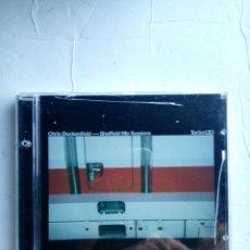 CDs de Música: CHRIS DUCKENFIELD - TURBO CD ELECTRONICA. Lote 268868009