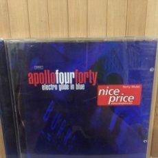 CDs de Música: APOLLO FOUR FORTY ELECTRO GLIDE IN BLUE CD SEMINUEVO. Lote 268873214