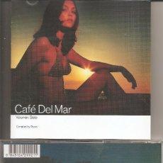 CDs de Música: CAFE DEL MAR VOL. 7 - VARIOS (CD, CAFE DEL MAR MUSIC 2000). Lote 268883369