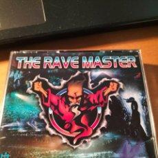 CDs de Música: RAR 3 CD'S. THE RAVE MASTER. BIT MUSIC. Lote 268907744