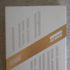 CDs de Música: ATEEZ - TREASURE EP.FIN: ALL TO ACTION Z. Lote 268931234