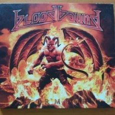 CDs de Música: CD BLOODBOUND STORMBORN - DIGIPACK (EB). Lote 268939139