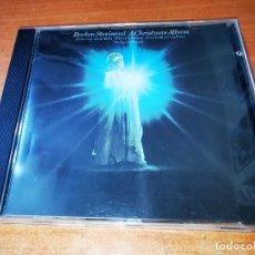 CDs de Música: BARBRA STREISAND A CHRISTMAS ALBUM CD ALBUM HECHO EN AUSTRIA CONTIENE 11 TEMAS. Lote 268991474
