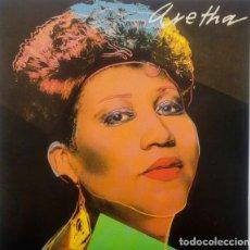 CDs de Música: ARETHA FRANKLIN - ARETHA. Lote 269032909