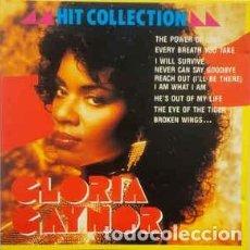 CDs de Música: GLORIA GAYNOR - HIT COLLECTION. Lote 269037164
