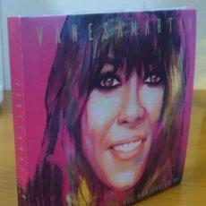 CDs de Música: VANESA MARTÍN FIRMADO. Lote 269055133