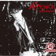 CDs de Música: RAMONCIN - BARRIOBAJERO (REMASTER 40 ANIVERSARIO) - CD DIGIPACK. Lote 269069283
