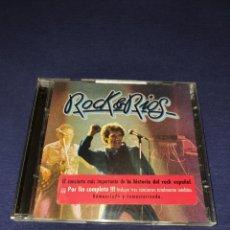 CDs de Música: MIGUEL RIOS ROCK & RIOS 2CD. Lote 269074273