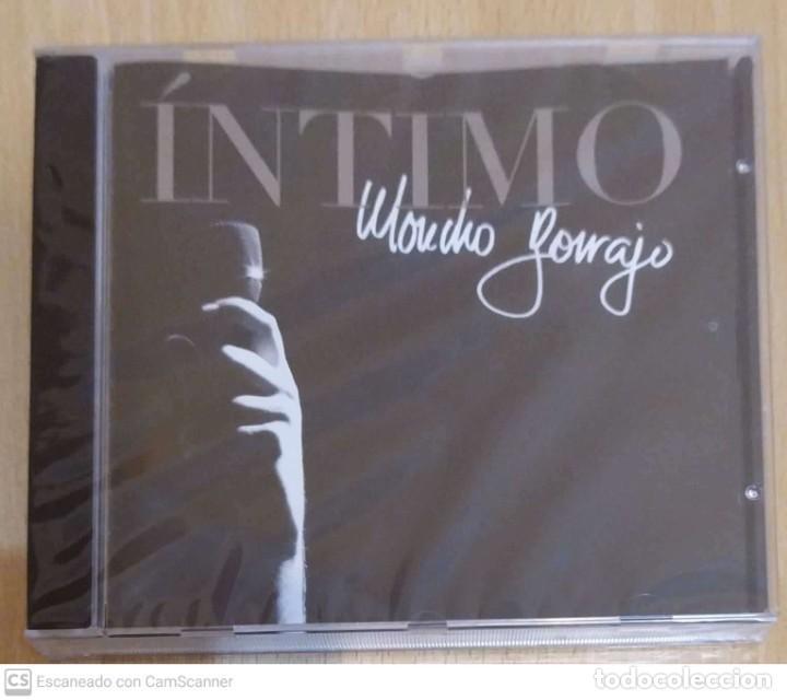 MONCHO BORRAJO (INTIMO) CD 2006 * PRECINTADO (Música - CD's Otros Estilos)
