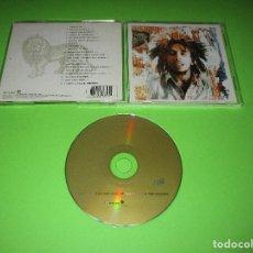 CDs de Música: ONE LOVE: THE VERY BEST OF BOB MARLEY & THE WAILERS - CD - 548 853-2 - ISLAND. Lote 269079343