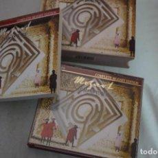 CDs de Música: CD - PACK CON LIBRETO - COMPLETE MOZART EDITION - COSI FAN TUTTE / PHILIPS. Lote 269136963