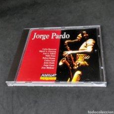 CDs de Música: JORGE PARDO - BLAU - CD - 1993. Lote 269176188
