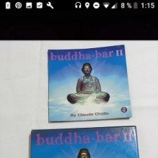 CDs de Música: 2 CD BUDDHA BAR. Lote 269176213