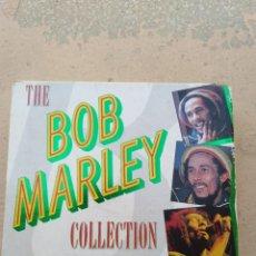 CDs de Música: BOB MARLEY - THE BOB MARLEY COLLECTION (4 COMPACT DISC SET). Lote 269084798